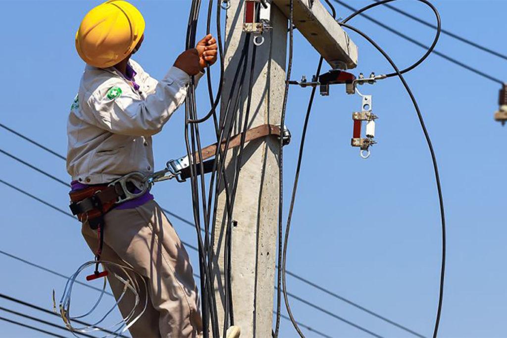 Prevent Electrocution