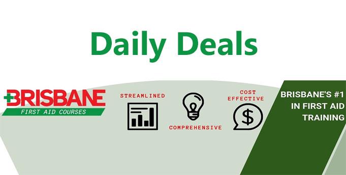brisbane courses deals