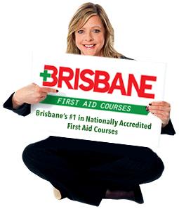 Brisbane First Aid Testimonial